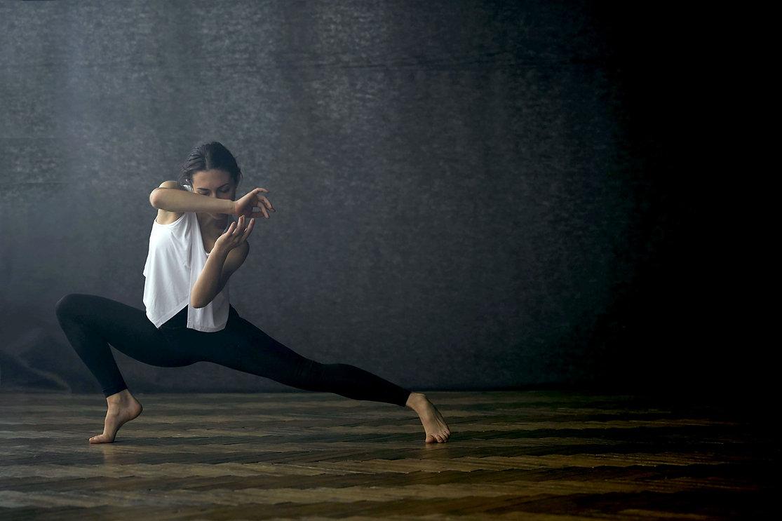 Danseur Femme