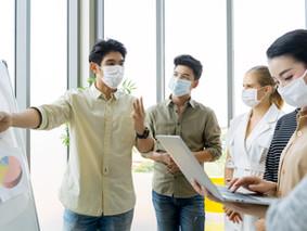 Tiêu chí chọn nhân sự thay đổi qua đại dịch