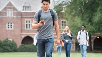 Mobile Education Drives Innovation