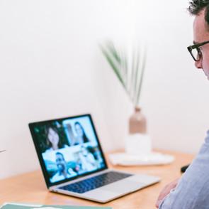 Online success for R&D webinars