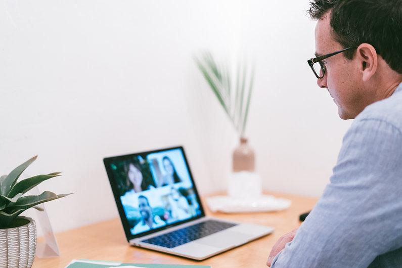 Онлайн-встреча