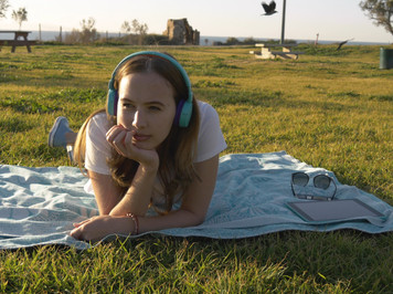 AAC podcasts to add to your summer playlist