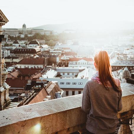 Costruisci la tua vita incontrando i tuoi 5 punti di forza