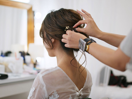 Compartir espacios de peluquería está de moda