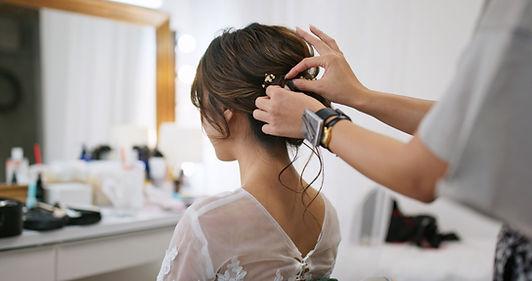 Salon de coiffure Coiffeur