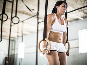 How To Perform A Perfect Muscle-Up In 7 Steps