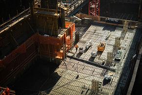 Gerador para construção civil