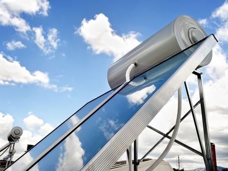 Simple Ways to Incorporate Solar Energy into Your Home