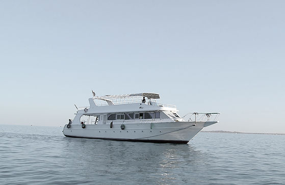 Travel Boat hire