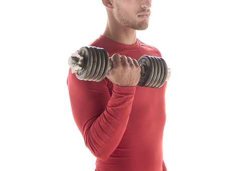 Eating Before Workout? Read These Advises First