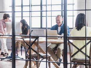9 solutions incontournables pour se sentir bien au bureau
