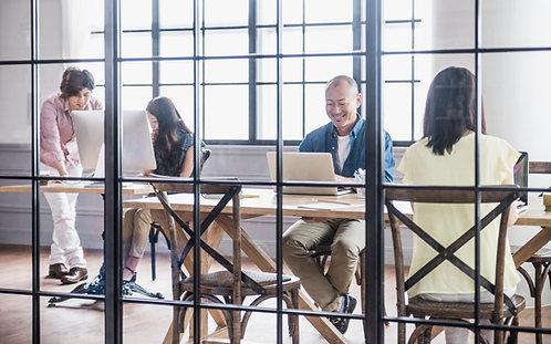 Generation Gap: Closing the Generation Gap in the Workforce