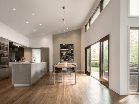 Features of a Good Kitchen Worktop