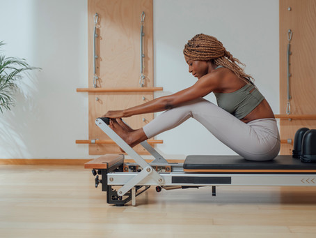 Clinical Pilates and injury prevention