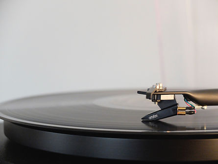 Record Player Needle