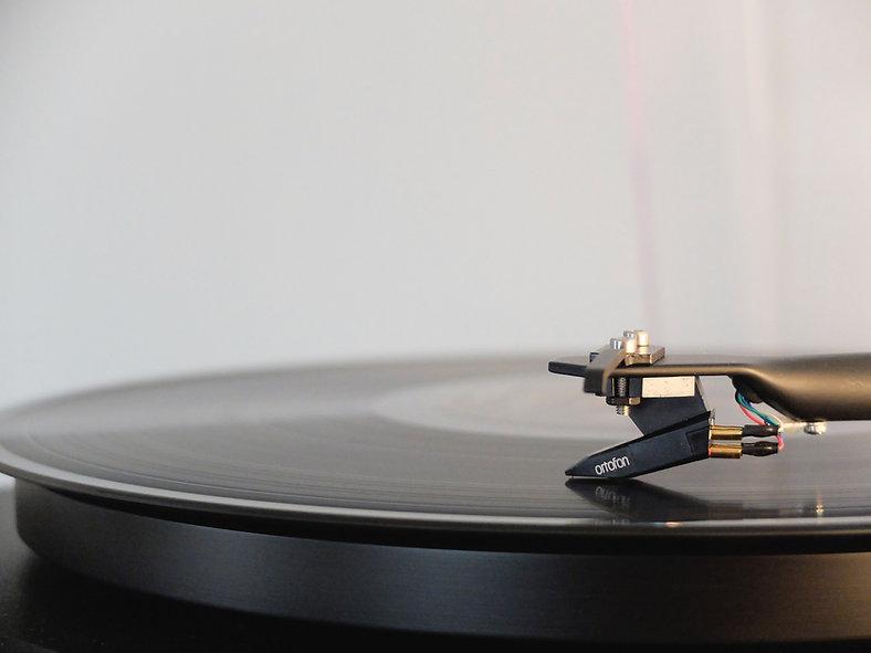 Agulha para toca-discos