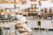 Modern rustic commercial shop renovation reform remodel valencia spain