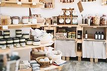 Loja de produtos para casa