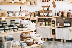 Home Goods Shop