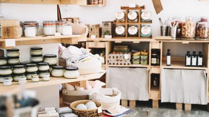 Tienda de artículos para el hogar