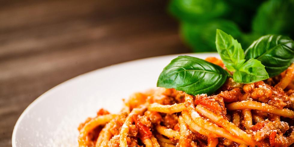 Che Figata CLASSics: Bolognese Sauce