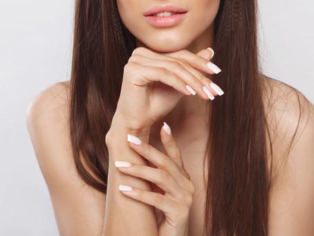 Como hacer crecer las uñas y el pelo