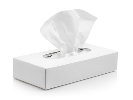Is It Bad to Flush Facial Tissue Down the Toilet?