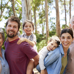 3 Things You Must Do Now For Your Family