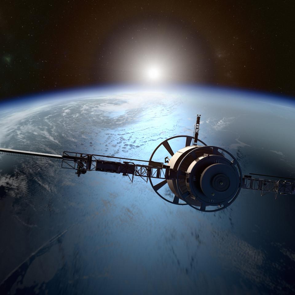 ACRUX-2 SATELLITE