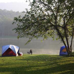 Gartenzwerg oder Halligalli? Welcher Campingtyp bist Du?