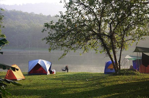 Am See Camping