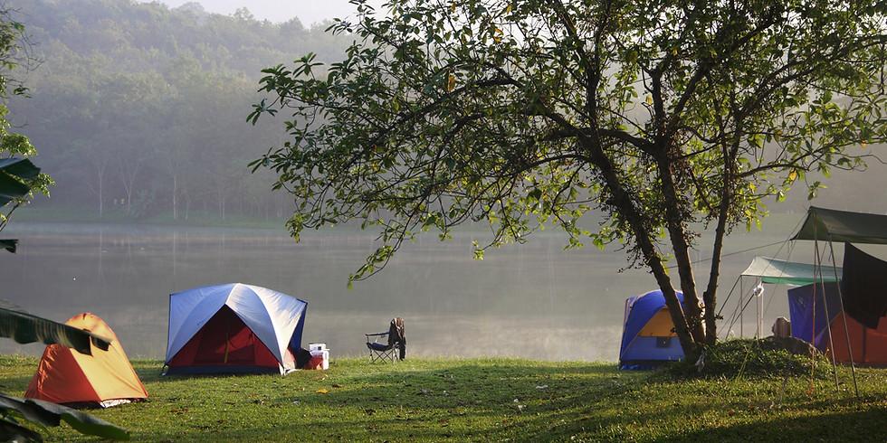 Fall Camp Canceled