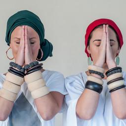 Kundalini Yoga with Andrina Tisi