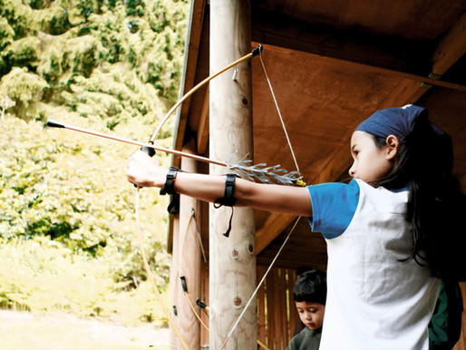 Le Tag Archery débarque sur Briançon (Serre Chevalier Vallée) et Montgenevre