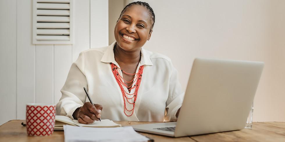 PPP + Financing Assistance Webinar