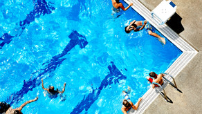 Is Your Pool a COVID Haven or a Safe Haven? We have the Answer.