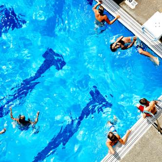 Sommerschwimmen