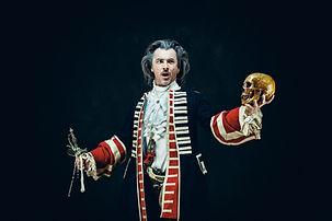 Opera Actor