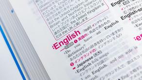 3月、「英語特化」の月とします