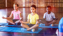 5-4-3-2-1 : une technique de pleine conscience pour enfants