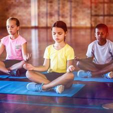 Yoga Kids- Espanol