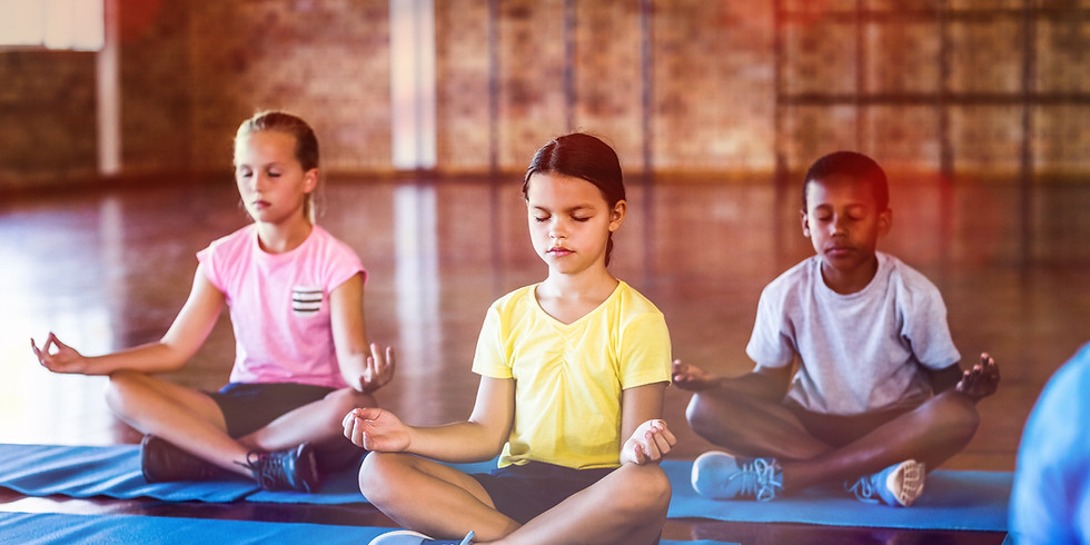 Stress Management with Meditation
