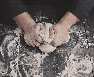elting Dough