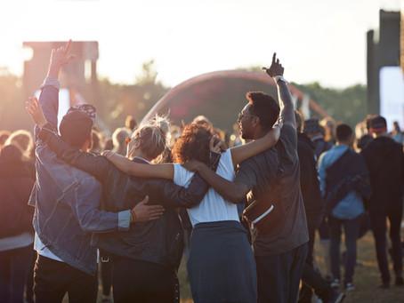 Dank integriertem Testkonzept - intervivos ermöglicht Festivals in ganz Deutschland