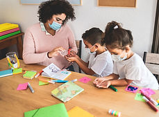 Preschool Learning Pod