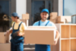 Male Movers