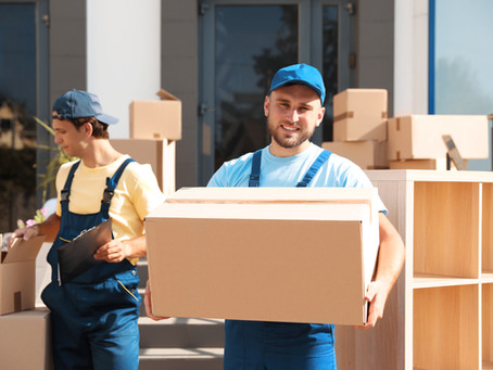 Learn these Moving Tips and Tricks for Houston Movers!