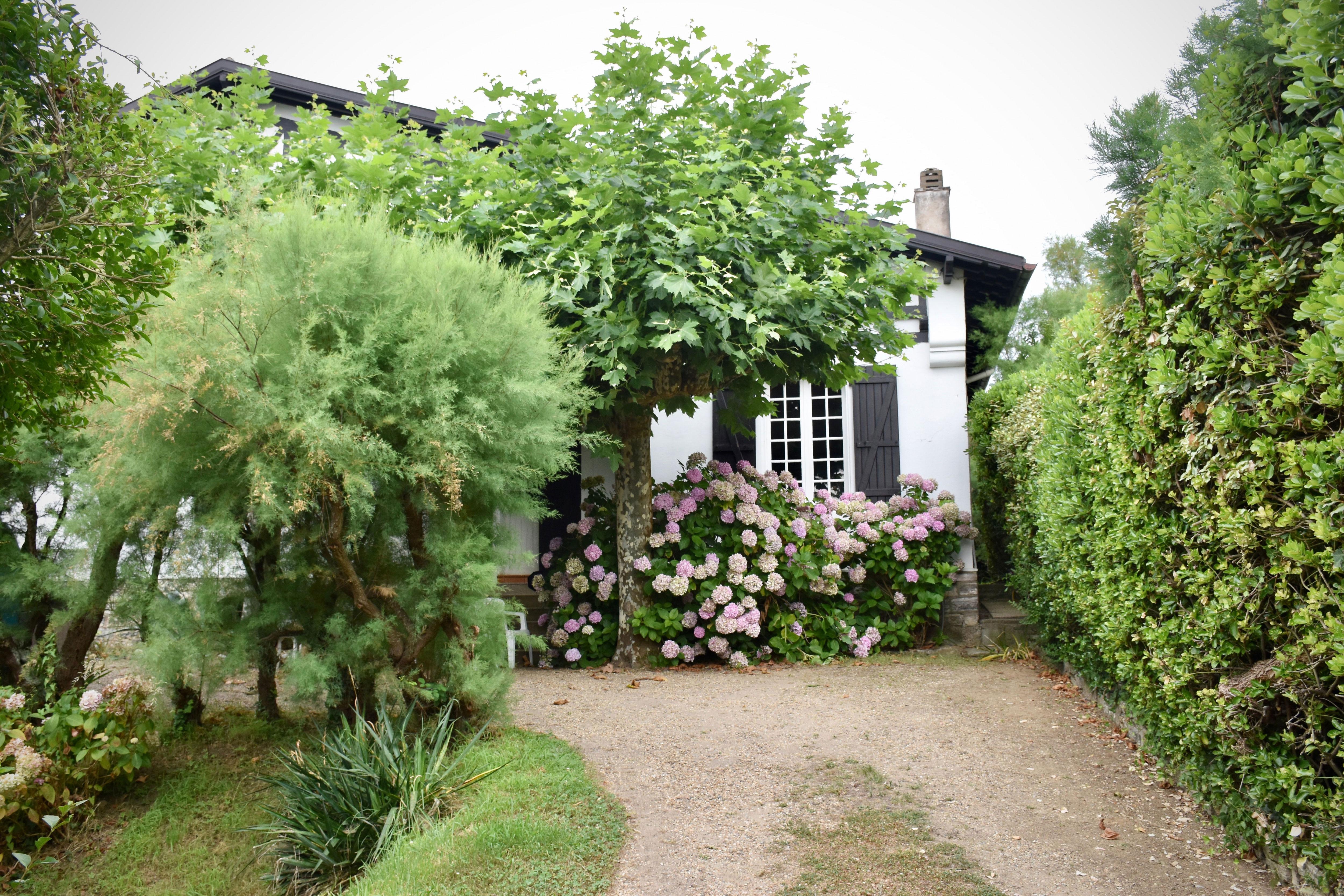 とある田舎の家