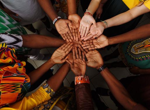 Building a more inclusive community