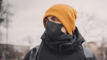 Regione Lazio: firmata ordinanza che impone l'uso delle mascherine anche all'aperto.